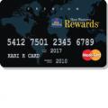 Best Western Premium Mastercard