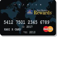 Best Western Premium MasterCard Login | Make a Payment