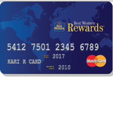 Best Western Rewards MasterCard Login | Make a Payment