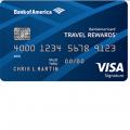 Bank Americard Travel Rewards for Students Visa Credit Card Login | Make a Payment