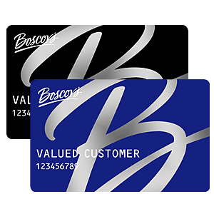 Boscov's Credit Card
