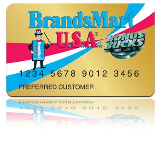 BrandsMart USA Credit Card Login | Make a Payment