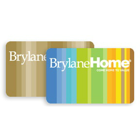 BrylaneHome Platinum Credit Card