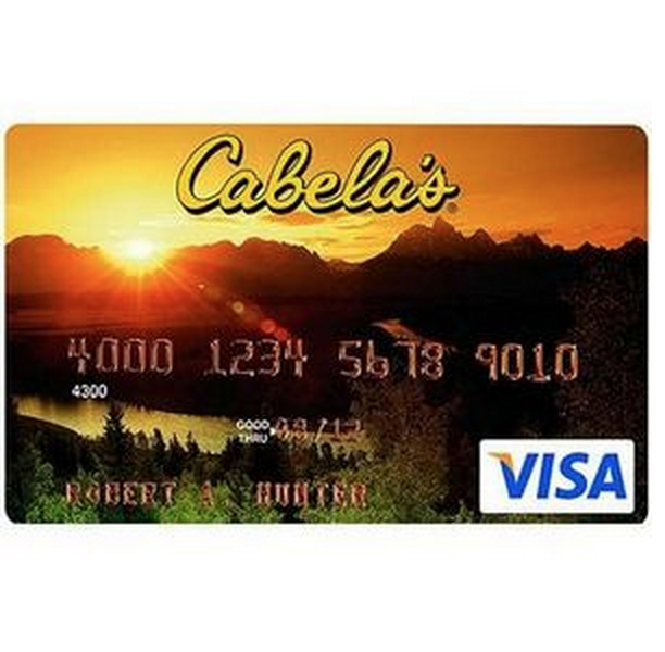 How to Apply for the Cabela's Club Visa Credit Card