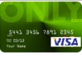 Central Bank Visa Credit Card