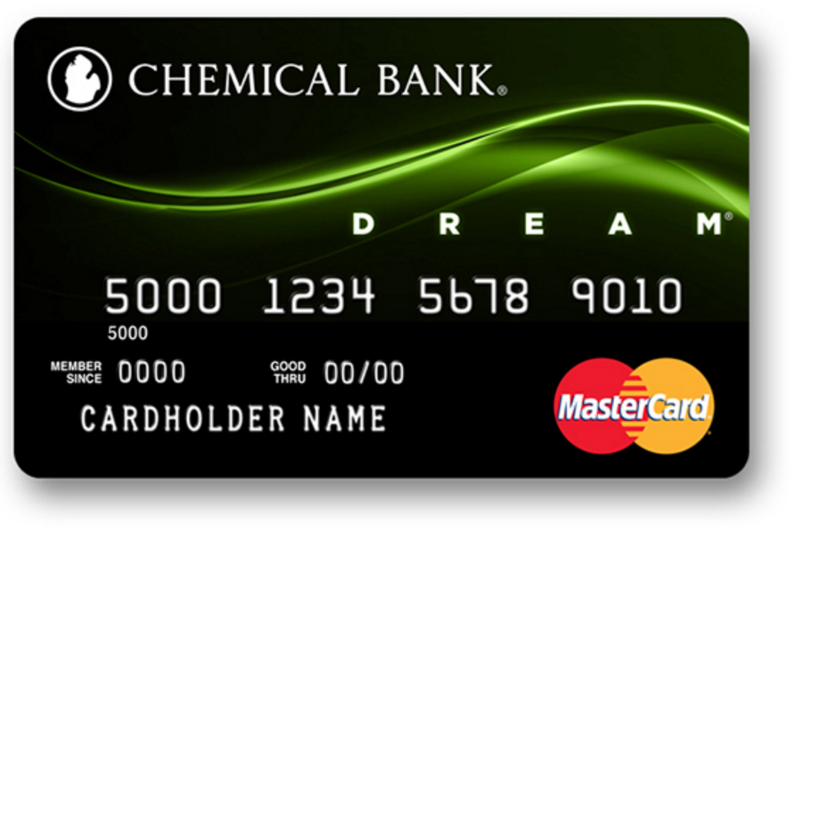 Chemical Bank Dream Mastercard