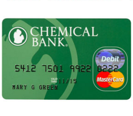 Chemical Bank Platinum Mastercard