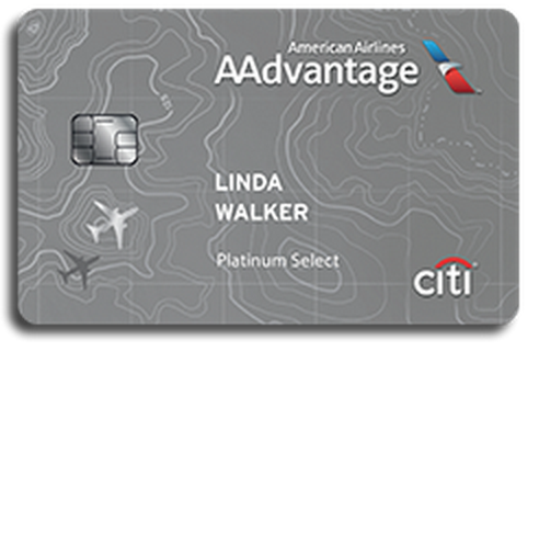 Citi Aadvantage Platinum Select Credit Card Login Make A Payment