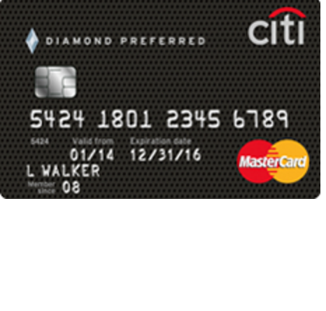 Citi Diamond Preferred Credit Card Login | Make a Payment