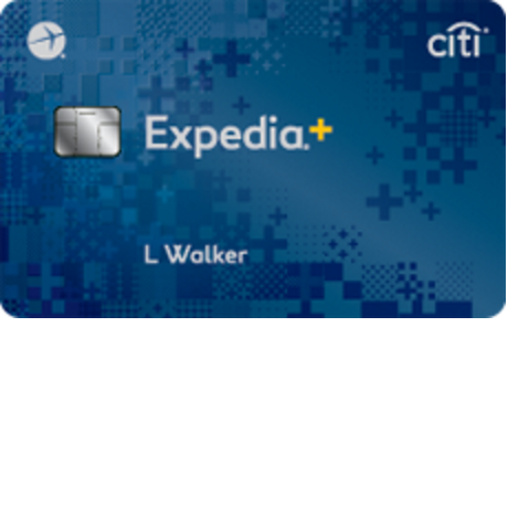 Citi Expedia Credit Card
