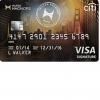 Citi HHonors Visa Credit Card