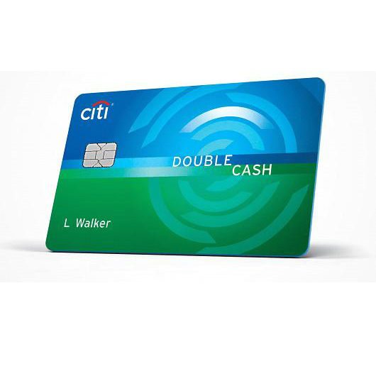 Citi Double Cash Credit Card Login | Make a Payment