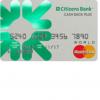 Citizen's Bank Cash Back Mastercard
