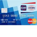 Clark Crown MasterCard