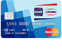 How to Apply for the Clark Crown MasterCard