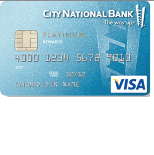 CNB Visa Credit Card
