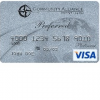 Community Alliance Visa Credit Card