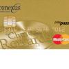 Community First Credit Union Gold Choice Rewards Mastercard