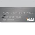 Conestoga Bank Visa Signature Bonus Rewards Card