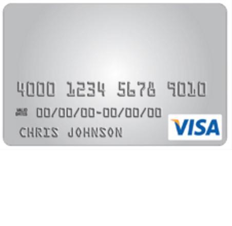 Conestoga Visa Platinum Credit Card