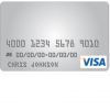 First County Bank College Rewards Visa Credit Card
