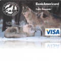 Defenders of Wildlife Cash Rewards Visa Signature Credit Card