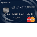 Diamond Resorts Credit Card