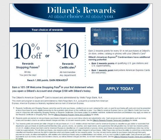 dillards apply 01