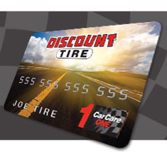 Discount Tire Credit Card Login | Make a Payment