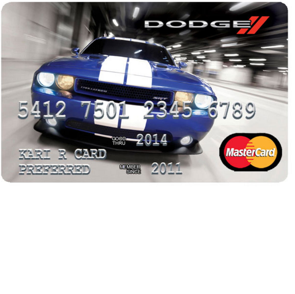 How to Apply for the Dodge Mastercard Credit Card
