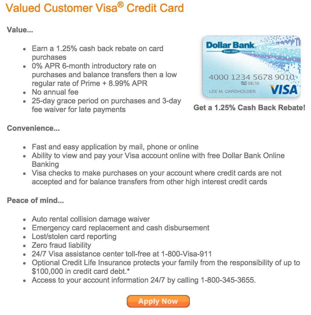 How to Apply for the D...U.s. Bank Access Online Credit Card
