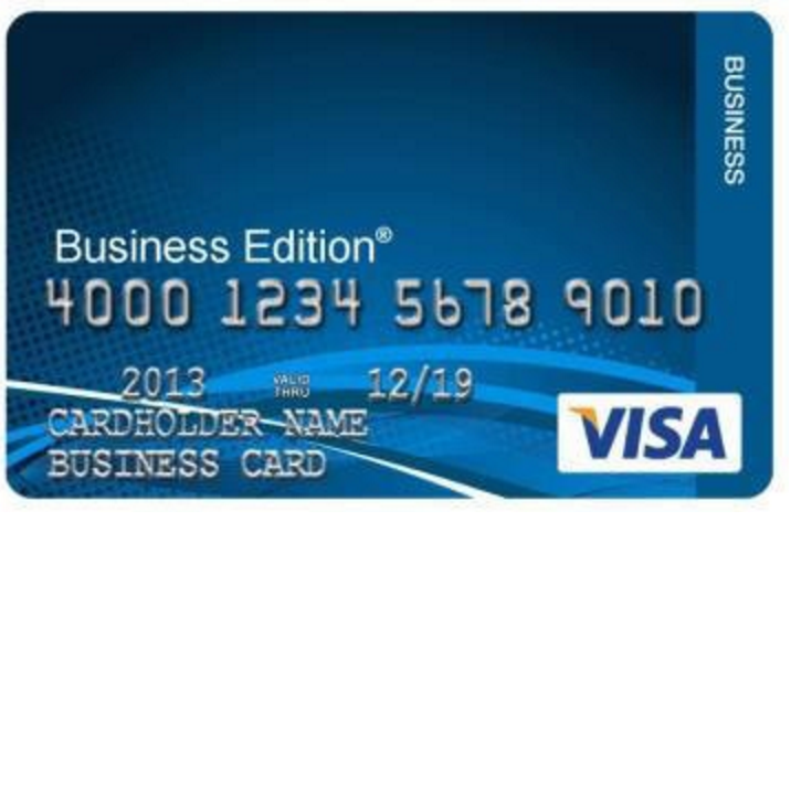 Dollar Bank Business Visa Credit Card