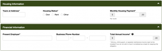 How to Apply for the Ducks Unlimited Secured Visa Credit Card