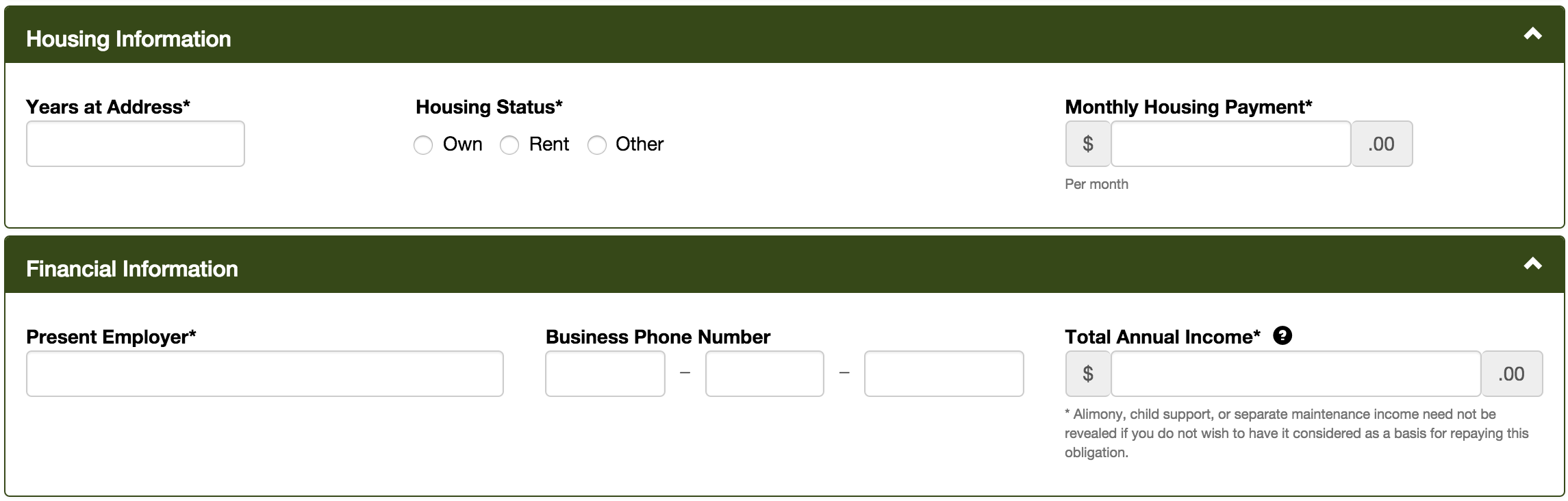 How to Apply for the Ducks Unlimited Visa Credit Card