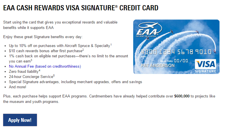 how to apply for the eaa visa signature credit card. Black Bedroom Furniture Sets. Home Design Ideas