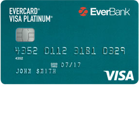 How to Apply for the EverCard Visa Platinum Credit Card