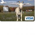 Farm Sanctuary Credit Card