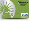 Fidelity Visa Signature Credit Card