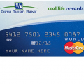 Fifth Third Real Life Rewards Credit Card