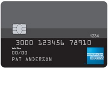 First American Bank Amex Travel Rewards Card