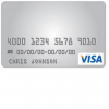 First County Bank Visa Platinum Card