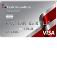 First Citizens Rewards Credit Card