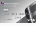 First Citizens Smart Option Credit Card