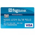 FSG Visa Platinum Credit Card