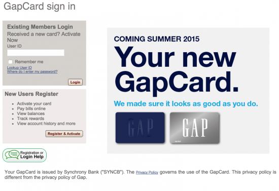 gap-credit-card-login