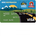 Good Sam Camping World Visa Credit Card