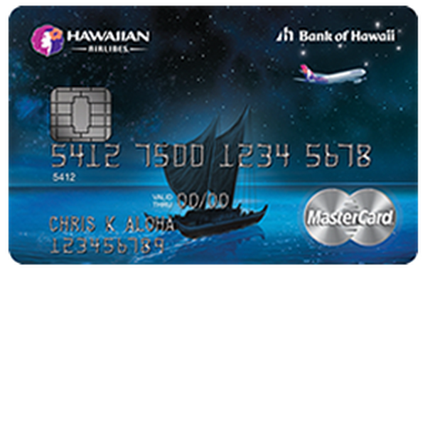 Hawaiian Airlines Bank of Hawaii Mastercard Login | Make a Payment