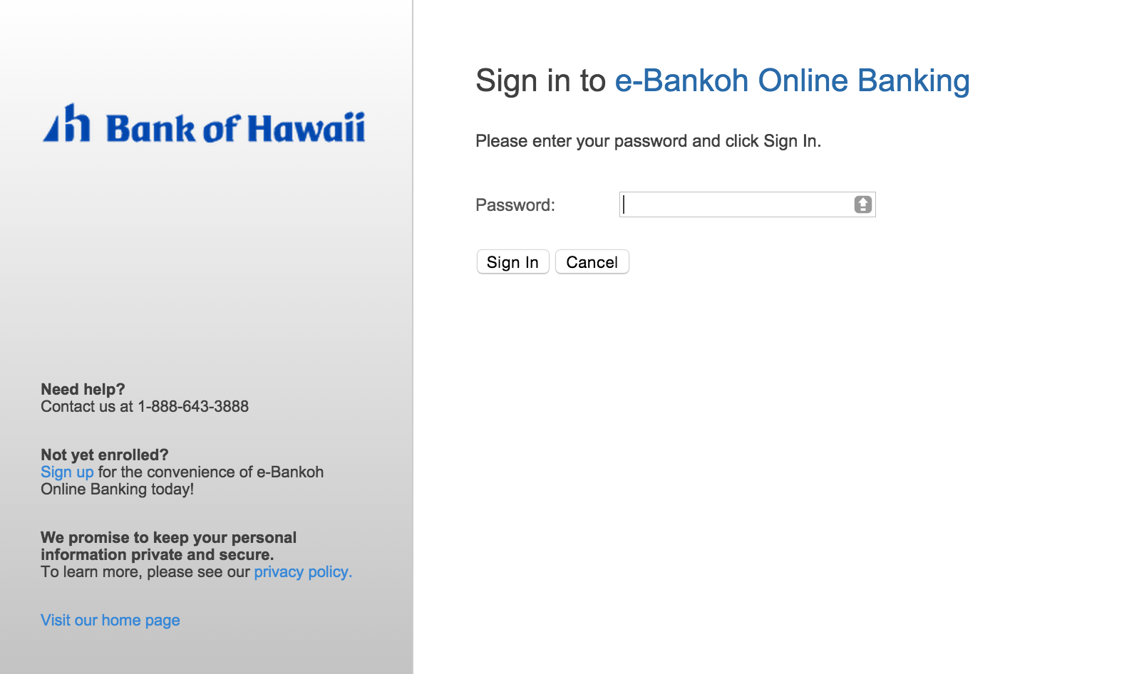 retrospective analysis bank of hawaii credit card sign in Electronics Direct