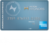 Hilton HHonors Amex Credit Card