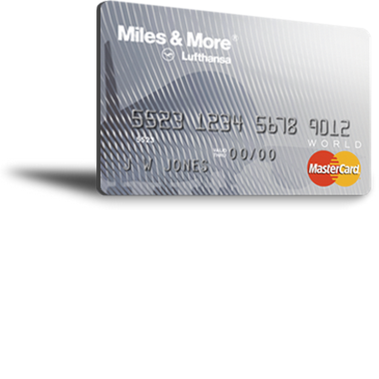 How to Apply for the Miles and More Premier World Mastercard